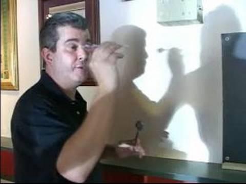 Dart Oynamak Nasıl: Dart Atma İçin Form Düzeltmek