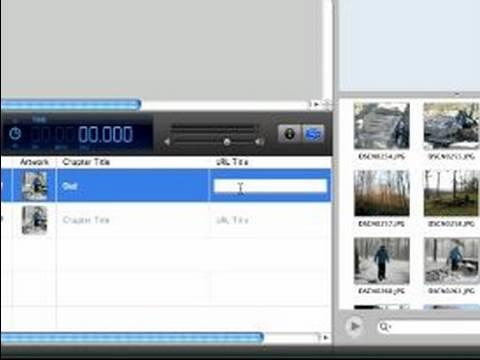 Garageband Müzik Kayıt Yazılım Öğretici: Gelişmiş Bir Podcast Oluşturma: Garageband Öğretici