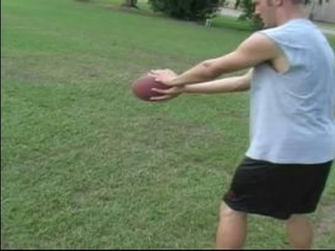 Nasıl Bir Futbol Kumar Oynamak İçin: Matkap Futbol Punters İçin Adım İki