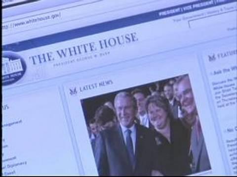 Nasıl George W. Bush Cadılar Bayramı Kostümü Hazırlamak İçin : George W. Bush Bir Kostüm Araştırmak İçin İpuçları