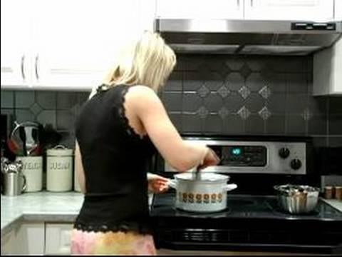 Nasıl Sıcak Çikolata Yapmak: Yanan Sıcak Kakao Önleme