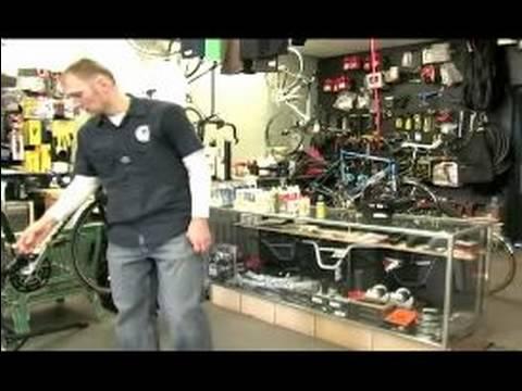 Bisiklet Gelişmiş Bisikletçiler İçin Sürme : Bisiklet Bakım
