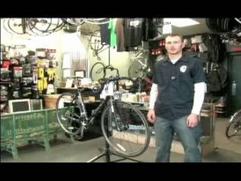 Bisiklet Gelişmiş Bisikletçiler İçin Sürme : Gelişmiş Bisiklete Binmek İçin Bir Adım
