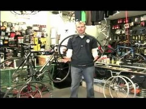 Bisiklet Gelişmiş Bisikletçiler İçin Sürme : Yüksek Kaliteli Bisiklet Lastikleri