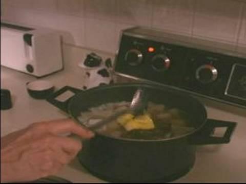 Ev Yapımı Tavuk & Patates Çorbası Tarifi : Sezon Ev Yapımı Patates Çorbası