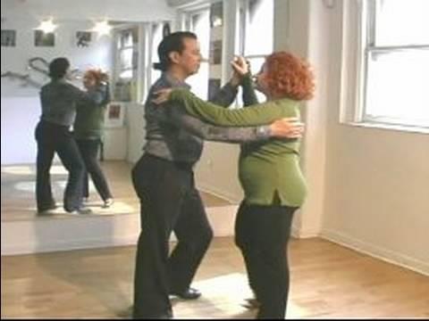 Rumba Dans Etmeyi: Rumba Müzik İle Dans Gösteri