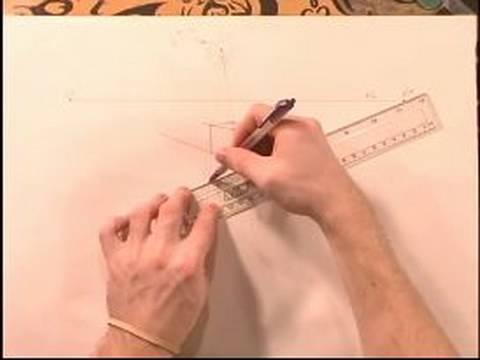 Beraberlik İçin Öğrenin: Kutuları Ve Tüpler : Çizim Dersi: İki Noktalı Perspektif Çizim Ve Gölgelendirme