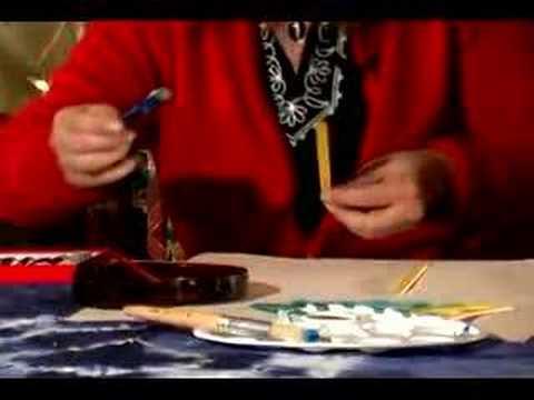 Çocuklar İçin El Sanatları: Oyuncak Bir Tekne İçin Popsicle Sopa Tutkal Nasıl Oyuncak Tekne Ve Su Değirmeni Yapmak İçin Nasıl :