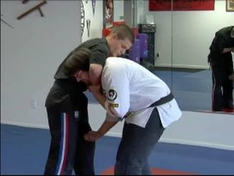 Jujitsu Bobinleri & Headlocks : Nasıl & Jujitsu Arka Hızlı Kaçış
