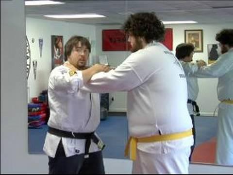 Jujutsu Ayarı Güneş Tekniği Nasıl Bobinleri & Headlocks Jujitsu :
