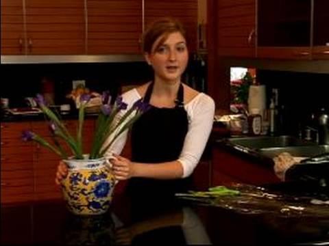 Kolay Gurme Yemeği Tarifleri : Pazar Günü Brunch Çiçek Aranjmanları