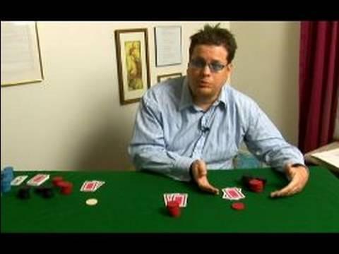 Texas Holdem: Poker Turnuvası Strateji : Texas Holdem Optimum Short Stack Poker Stratejisi