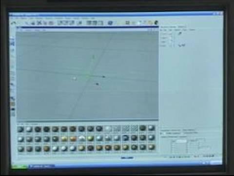 Aydınlatma Ve Dokular Cinema 4 D Oluşturma: Kameralar Cinema 4 D Animasyon Oluşturma