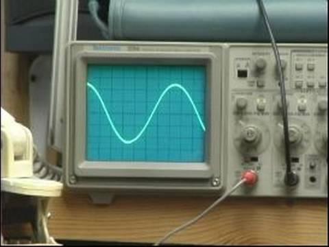 Bir Tüp Amfi Crossover Distorsiyon Düzeltmek İçin Nasıl Vakum Tüp Amplifikatör Tüpleri Değiştirme :