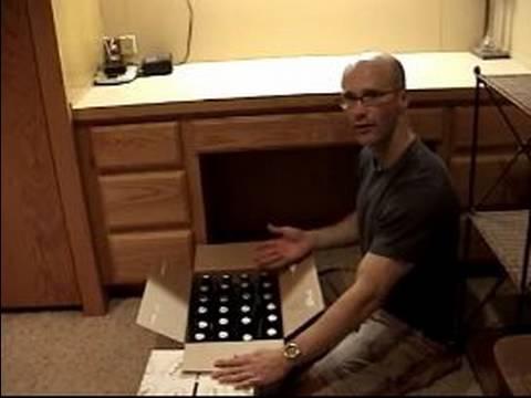 Ev Yapımı Stout Biranın Tarifi : Yaşlanma Ve Hizmet Ev Demlenmiş Bira Stout