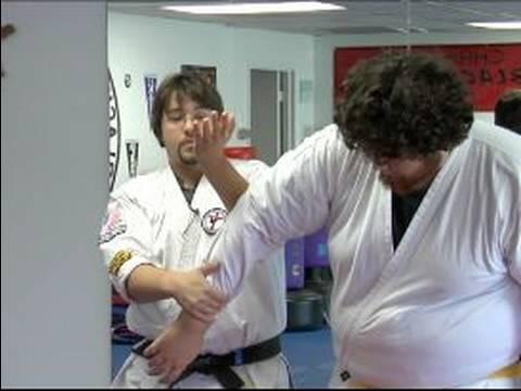 Japon Sporu Bobinleri Headlocks: Ve Nasıl Jujutsu Dua Eller Teknikte