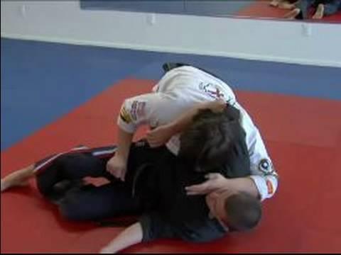 Japon Sporu Bobinleri Ve Headlocks: Nasıl Yapmak Ve Jujitsu Açık Boyunduruğa Kaçmak İçin