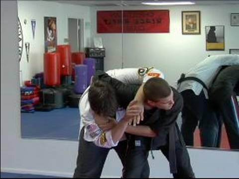 Japon Sporu Bobinleri Ve Headlocks: Nasıl Yapmak Ve Jujitsu Yan Boyunduruğa Kaçmak İçin