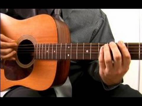 Modları Ve Gitar Solo Teknikleri: Müzik Dersleri: Nasıl Melodik Minör Gitar Ölçekler
