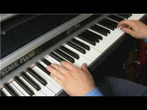 Caz Müzik B Ölçekler: B Bütün Sesi Ölçeğinde Caz Müzik