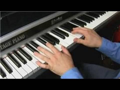Caz Müzik B Ölçekler: B Dorian Modu Ölçeğinde Caz Müzik