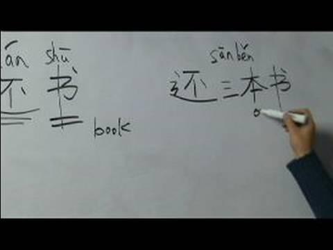 """Çene Sembol Kitaplığı Açısından Yazma Konusunda: """"dönüş Kitap"""" Çince Semboller Yazmak İçin Nasıl"""