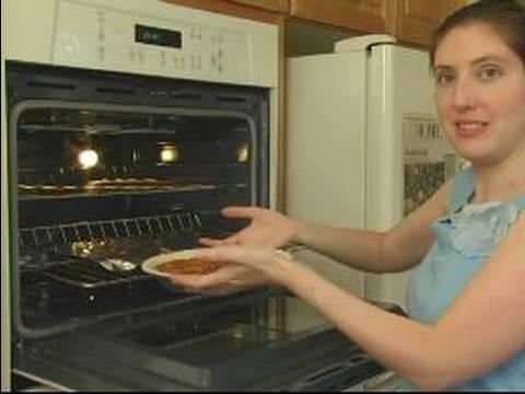 Cevizli Börek Nasıl Yapılır : Fırında Pasta Nasıl