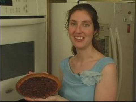 Cevizli Börek Nasıl Yapılır : Hizmet İçin Cevizli Pasta Nasıl Hazırlanır