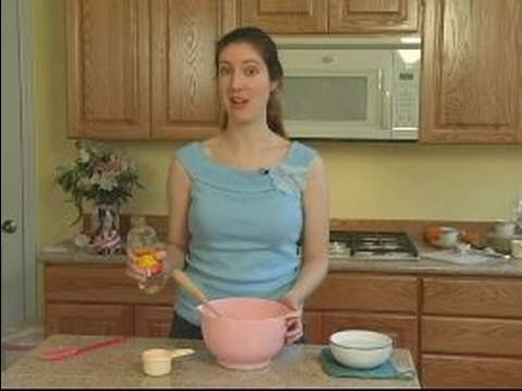 Cevizli Börek Nasıl Yapılır : Mısır Şurubu Cevizli Pasta Eklemek Nasıl