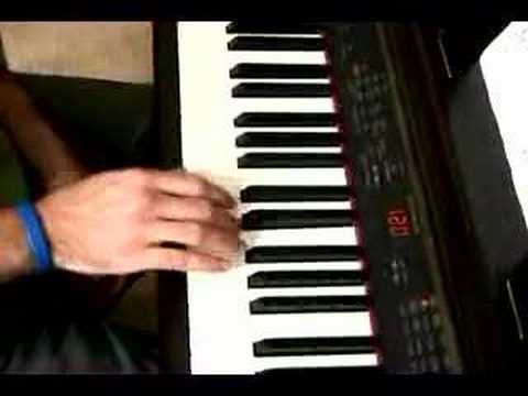 Nasıl Jingle Bells Piyano: Çocuk Piyano Dersleri: Hangi Notlar Oynamak İçin Jingle Bells
