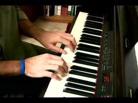 Nasıl Jingle Bells Piyano: Çocuk Piyano Dersleri: Jingle Bells Her İki El İle Oynamak Nasıl