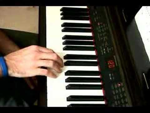 Nasıl Jingle Bells Piyano: Çocuk Piyano Dersleri: Jingle Bells Son Ölçüsü Nasıl