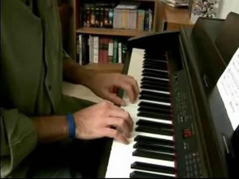 Nasıl Piyano Jingle Bells Oynamak: Çocuklar İçin Piyano Dersleri : Jingle Bells Tarihi