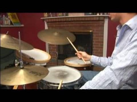 Nasıl Swing Davulcu Olmak: Bir Yolculuk Zil Swing Müzik Çalmak Nasıl