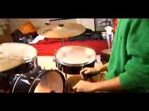Nasıl Swing Oynamak İçin Bas Ve Davul Snare Yener: Bölüm 3: Salıncak Beats Bas Ve Davul Snare Tarih: Değişim 10