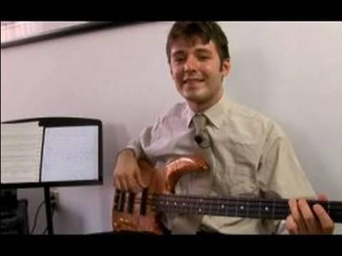 Oyun Melodiler: Nasıl Oynanır Bas Gitar Dersi :