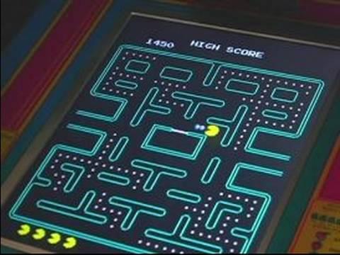 Pac-Man Nasıl Oynanır : Pac-Man Plus Nasıl Oynanır
