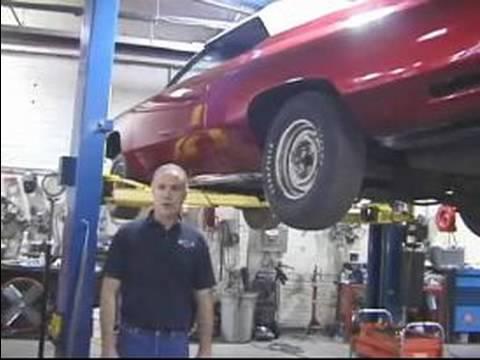 Performans Egzoz Sistemleri: Araba Restorasyon İpuçları: Neden Yüksek Performanslı Egzoz Sistemleri Yüklemek?