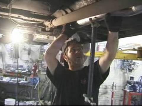 Performans Egzoz Sistemleri: Araba Restorasyon İpuçları: Performans Egzoz Sistemleri: Mandrel Vurgun