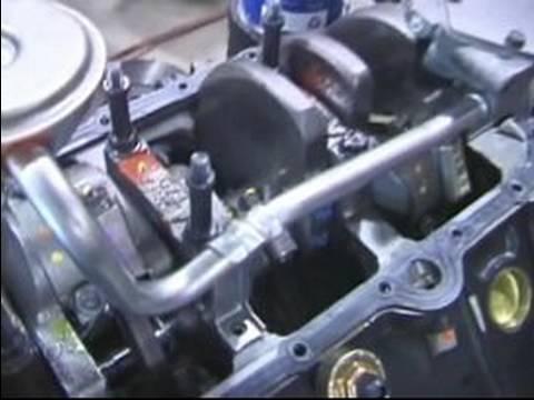 Pt. 1: Bir Ford Thunderbird Bir Chevy 350 Kurulur: Basın Nasıl Bir Petrol Pompa Pikap Uygun