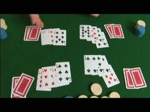 Rus Devrimi Poker Oynamayı: Başka Bir Örnek El Rus Devrimi Poker