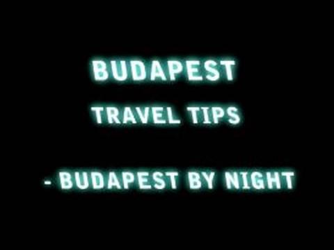 Budapeşte, Macaristan'da Yapmam Gerekenler: Gece Hayatı: Şeyler Budapeşte, Macaristan'da Yapmak Singles İçin