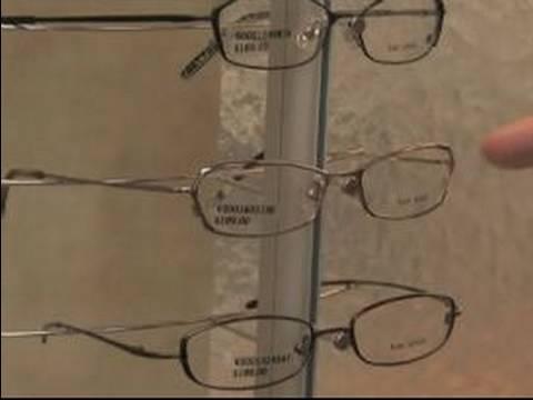 Kadın Gözlük Almak Nasıl: Kate Spade: Popüler Kadın Gözlük