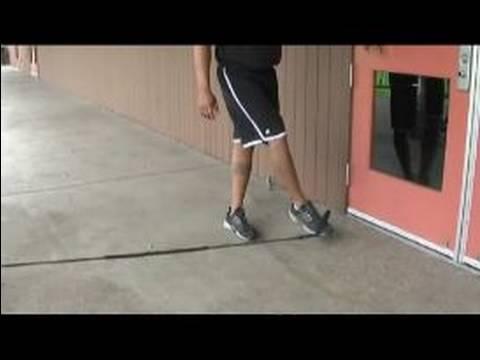 Nasıl Alt Vücut Egzersizleri Yapın : Yaklaştırma & Kaçırılma Alt Vücut Egzersiz