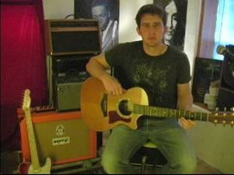 Rock Bir Şarkı Yazmak İçin Nasıl : Rock Şarkı Sözleri Köprüsü Nasıl Yazılır