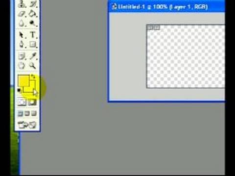 Photoshop Tasarım Kartvizit : Photoshop Arka Plan Oluşturma