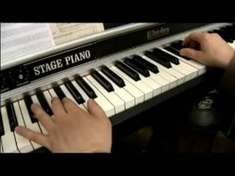Yeni Başlayanlar İçin B Piyano Ölçekler : Blues Yeni Başlayanlar İçin B Piyano Ölçekler