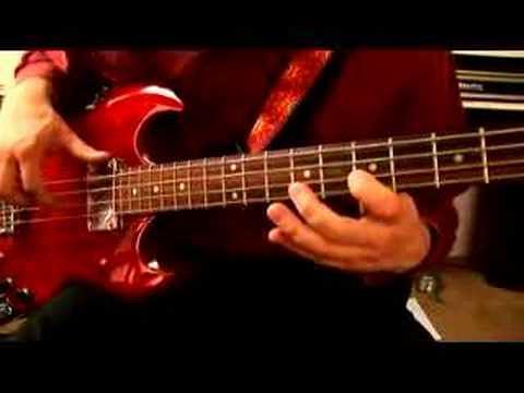 Nasıl Gelişmiş Ab Anahtarında Bas Gitar Oynanır: Nasıl Okunur Ab (Düz) Bas Gitar İçin Site: Part 6