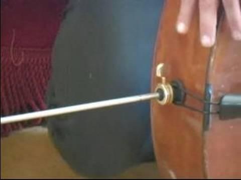 Çello Çalmayı: Çello Son Pın Nasıl