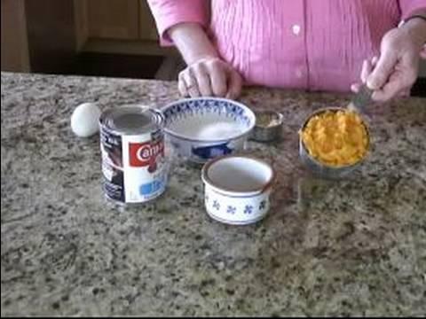 Ev Yapımı Cevizli Kabak Pasta Tarifi: Cevizli Kabak Pasta Tarifi İçin Baharat Ekleyin